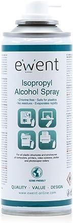 Ewent EW5613 Spray Alcool Isopropilico, Trasparente - Trova i prezzi più bassi