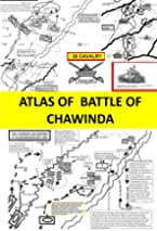 Atlas of Battle of Chawinda