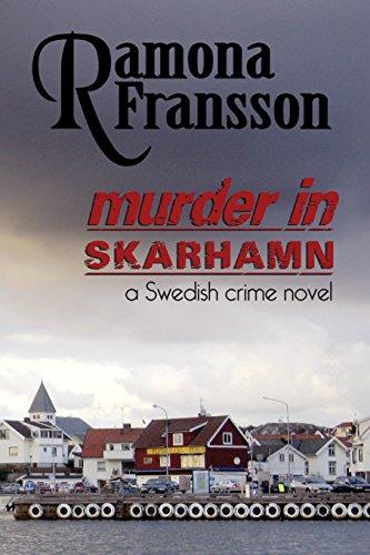 Murder in Skarhamn: a Swedish Crime Novel: 2