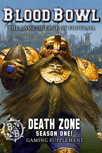 Death Zone: Season One! - Español