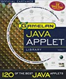 Gamelan Java Applet Library Volume 1