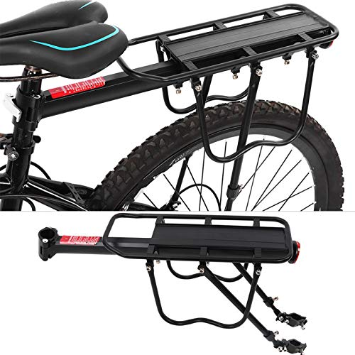Qqmora Cycling Rack Goods Shelf Rain Cover Dust-proof Rack Wear-resistant And Not Easy To Break Suitable For Folding Bike, Mountain Bike