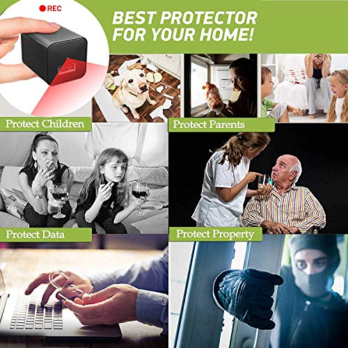 Spy Camera Charger   Hidden Camera   Premium Pack   Mini Spy Camera 1080p   USB Charger Camera   Hidden Spy Camera   Hidden Nanny Cam   Hidden Spy Cam   Hidden Cam   Surveillance Camera Full HD