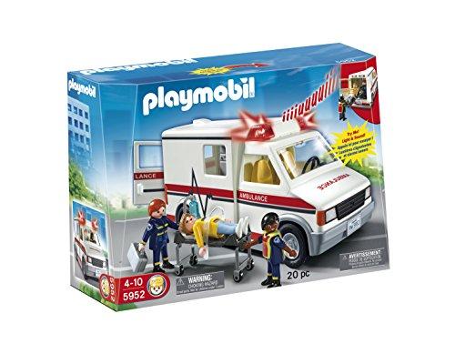 Ambulância Sunny