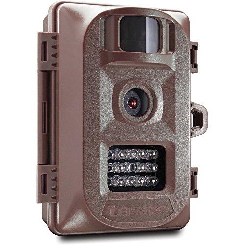Tasco 3MP Trail Camera with Low Glow IR Nightvision ( Tan )