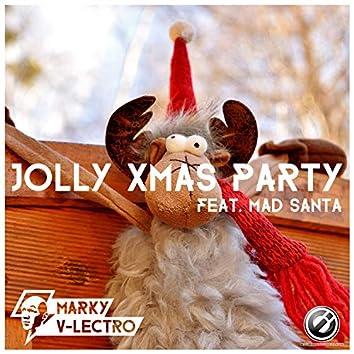 Jolly Xmas Party