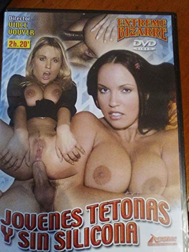 JOVENES TETONAS Y SIN SILICONA-CINE X -PORNO