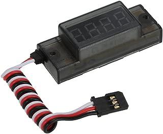 Walmeck G.T.Power Ignition Mini Tachometer Revolution Meter for RC CDI Petrol Gas Engine