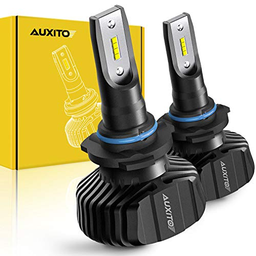 AUXITO 9006 HB4 All-in-one High Low Beam Conversion Kit