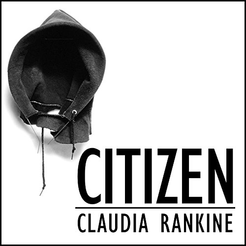 Citizen audiobook cover art