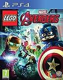 Warner Bros. Lego Marvel Avengers