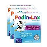 Pedia-Lax Laxative Liquid Glycerin...