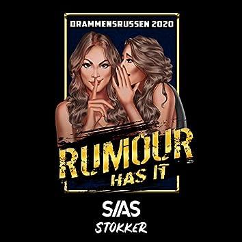 Rumour Has It (Drammensrussen 2020)