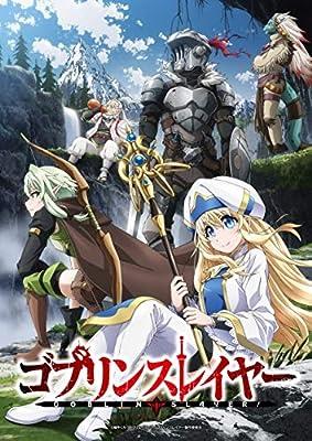 ゴブリンスレイヤー Blu-ray BOX(初回生産限定)