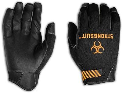 StrongSuit Second Skin Super-Tactile Work Gloves