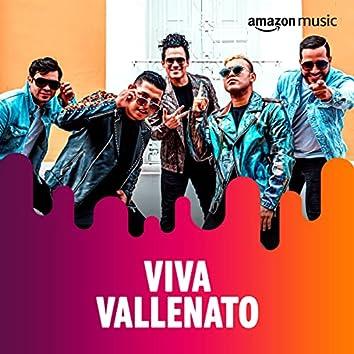 Viva Vallenato