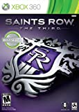 Saints Row: The Third – First Gameplay Footage, Impressive 2