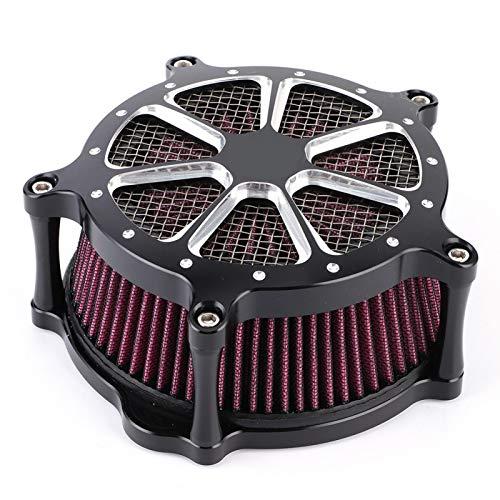 para el reemplazo de su vehículo Filtro de aire modificado Reacondicionamiento profesional de motocicletas