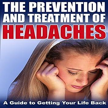 Women-Prevent & Treat Heachaches