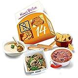 Dieta Dimagrante con proteine vegetali per 14 giorni 33 prodotti 1 shaker e una guida offerti – perdita di peso ottimizzata in 2 settimane