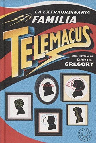 La extraordinaria familia Telemacus