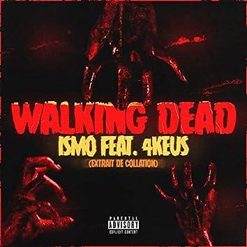 Walking Dead (feat. 4Keus)
