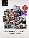 turi2 edition - TV - Totale Vielfalt: Faszination Bewegtbildwelt - Peter Turi