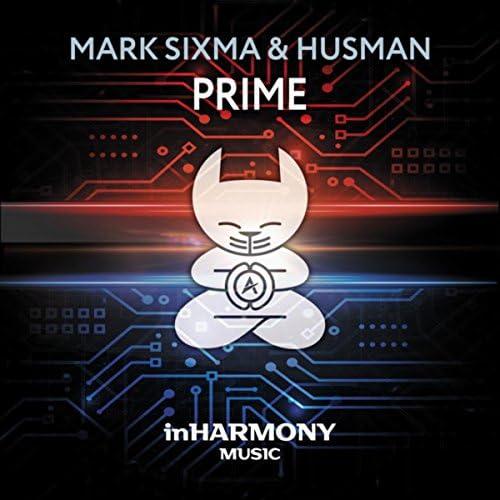 Mark Sixma & Husman