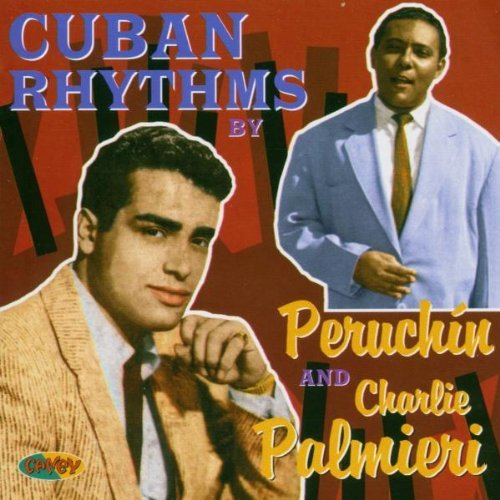 Cuban Rhythms by Peruchin (1998-06-30)