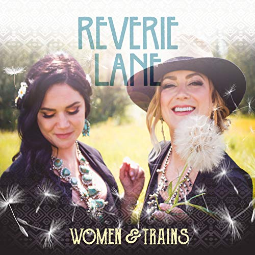 Women & Trains