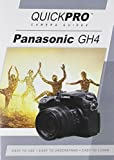 Panasonic GH4 Instructional DVD by QuickPro Camera Guides