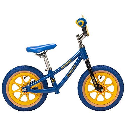Raleigh Burner Laufrad 12/7 Zoll blau