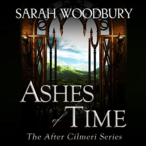 Ashes of Time cover art