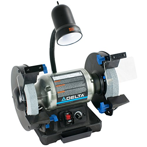 Delta Power Tools 8-Inch Bench Grinder