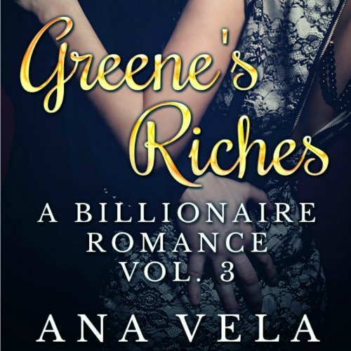 Greene's Riches audiobook cover art