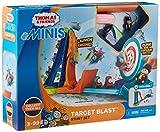Thomas & Friends GBB21 Minis Target Blast Stunt, Set Dunk Tank, Multicolor