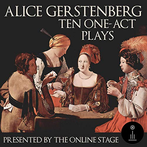 Ten One-Act Plays cover art