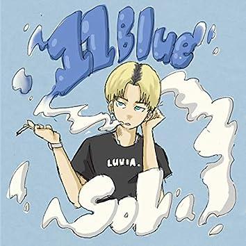 11 Blue