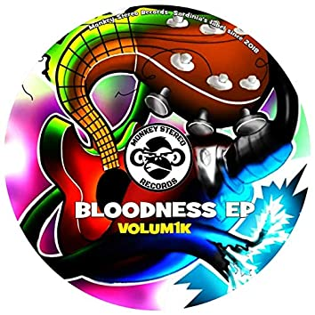Bloodness EP