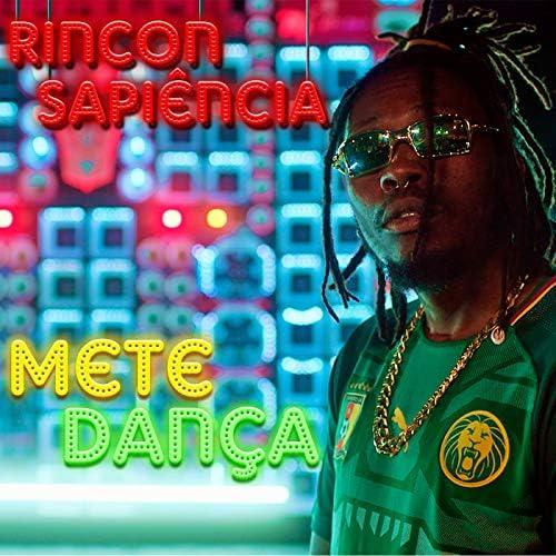 Rincon Sapiência