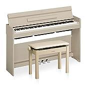 YAMAHA YDP-S34WA 純正高低自在イスセット 電子ピアノ 88鍵盤 ヤマハ