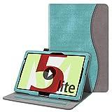 Fintie Hülle für Huawei MediaPad M5 Lite 10 -