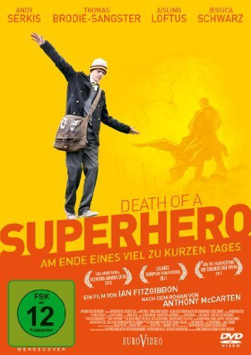Death of a Superhero ( Am Ende eines viel zu kurzen Tages )