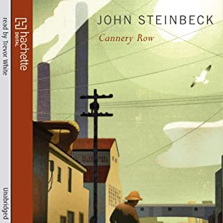 Cannery Row cover art