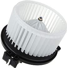 OCPTY A/C Heater Blower Motor ABS w/Fan Cage Air Conditioning HVAC fit for 2005-2010 Honda Odyssey /2005-2009 Subaru Legacy /2005-2009 Subaru Outback /2004-2005 Toyota RAV4