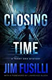 Closing Time (The Terry Orr Mysteries Book 1)