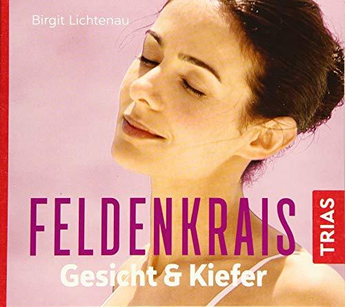Feldenkrais - Gesicht & Kiefer  By  cover art