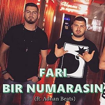 Bir numarasin (feat. Adnan Beats)