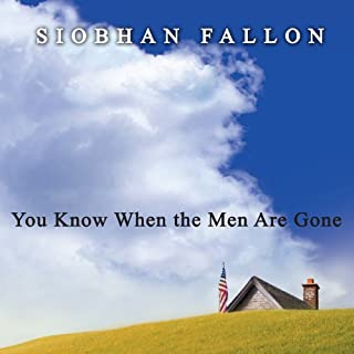 You Know When the Men Are Gone cover art