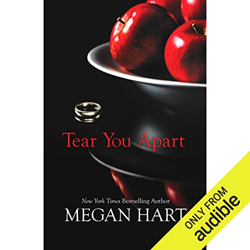 Tear You Apart audiobook cover art